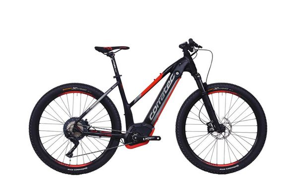 [Translate to English:] E-Bike mit Tube Akku bei eng.at