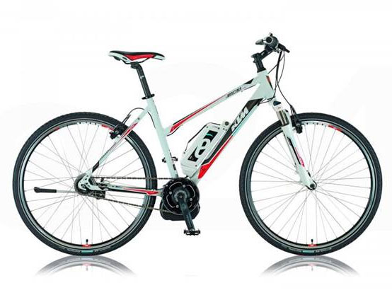 Mountainbike & E-Bike the Eng